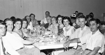 Yusko Fairwell Party Hudson 1957 (3)