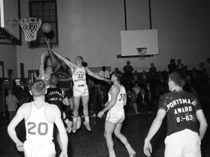 City League Basketball Hudson 1963 (4)