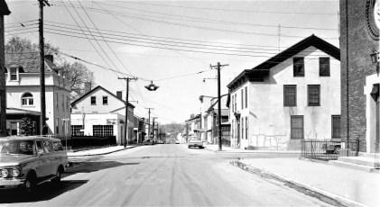 City of Hudson streets 1963 (1)