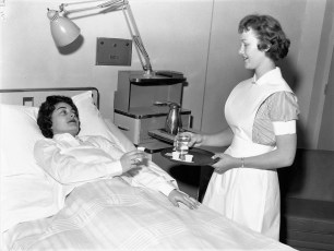 Columbia Memorial  Hospital School of Nursing 1960 (7)