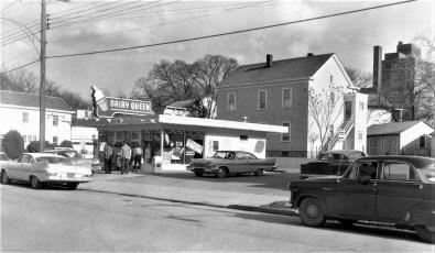 Dairy Queen 1961