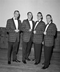 Hendrick Hudson Male Chorus  Hudson 1963 (2)