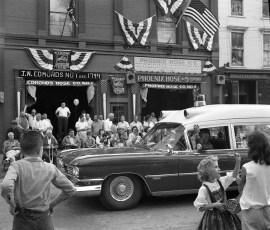 Hudson Fire Parade 1961 (2)