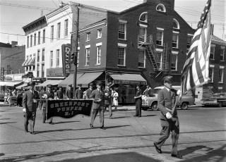 Hudson Fireman's Parade 1960 (2)