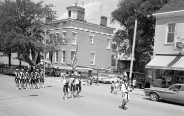 Hudson LL Opening Day Parade & Festivities 1963 (1)