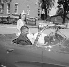 Hudson LL Opening Day Parade & Festivities 1963 (2)