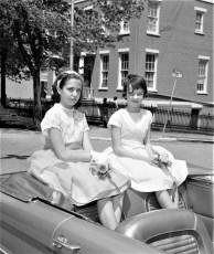 Hudson LL Opening Day Parade & Festivities 1963 (3)