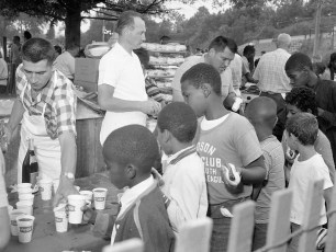 Hudson Police Youth Field Day 1963 (3)