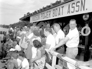 Hudson Power Boat Assn. Blessing of the Fleet 1963 (4)
