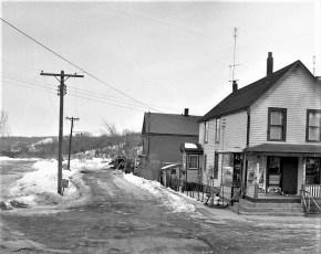 Mill Street perhaps Hudson 1961 (4)