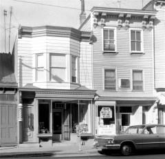 Pizza Pit 323 Warren St. Hudson 1964