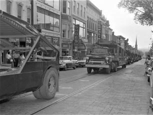 Soap Box Derby parade Hudson 1960 (4)