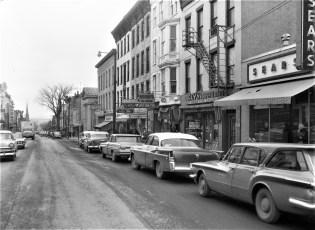 Warren Street Hudson 1961 (1)