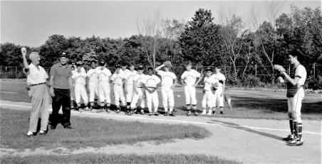 Babe Ruth League Hudson 1967 (3)