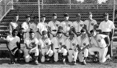 Elks Babe Ruth League Hudson 1968 (1)