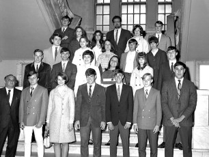 Elk's Club Youth Day Hudson 1969 (1)