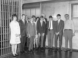 Elk's Club Youth Day Hudson 1969 (3)