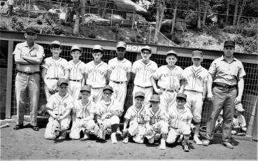 Elk's Little League Hudson 1968 (5)
