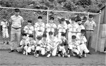 Elk's Little League Hudson 1968 (6)