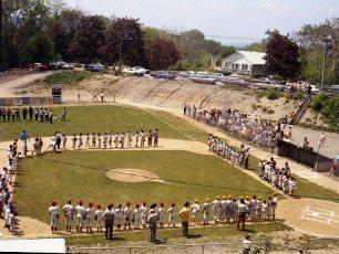 Elk's Little League Opening Day 1969 (10)