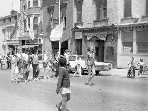 Elk's Little League Opening Day 1969 (2)