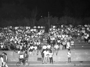 Hudson Police Youth Day Awards Program 1968 (1)