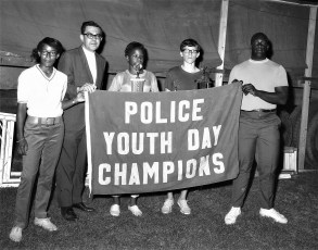 Hudson Police Youth Day Awards Program 1968 (4)