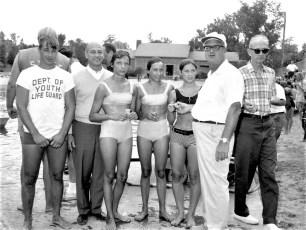 Oakdale Lake Awards Day 1967 (3)