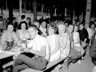 Pocketbook Factory Union Local 24 Barbeque 1965 (3)