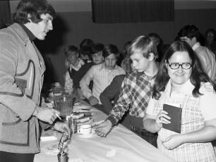 Elk's Little League Awards Night Hudson 1973 (6)
