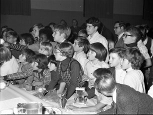 Elk's Little League Awards Night Hudson 1973 (7)