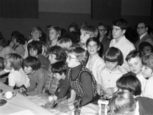 Elk's Little League Awards Night Hudson 1973 (8)