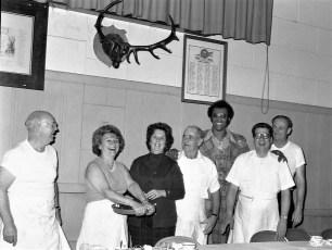 Elk's Little League Awards Night Hudson 1974 (4)
