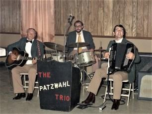 The Patzwahl Trio 1973