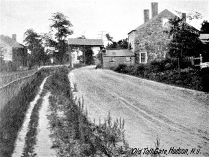 Copy of Old Toll Gate Hudson