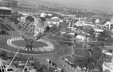 Columbia County Day at NY World's Fair 1964 (2)
