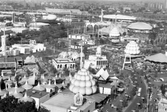 Columbia County Day at NY World's Fair 1964 (3)