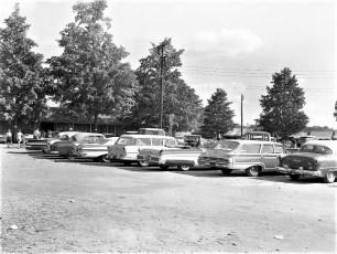 E. J.& R. Garage Jeeps at Chatham Fair  1960 (3)