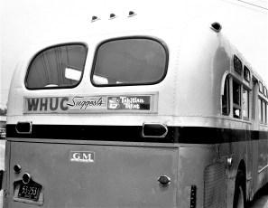 W.H.U.C. Canada Dry advertisement Hudson 1965