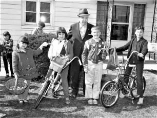 WHUC Radio Easter Egg Hunt Greenport 1968 (7)