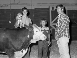 4-H moments at the Columbia County Fair 1976 (11)