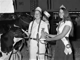 4-H moments at the Columbia County Fair 1976 (3)