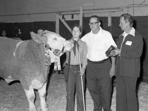 4-H moments at the Columbia County Fair 1976 (8)