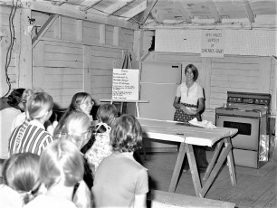 4H at the Col. Cty. Fair 1972 (3)