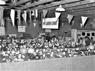 4H at the Col. Cty. Fair 1972 (4)
