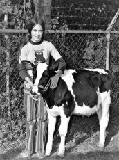 4H at the Col. Cty. Fair 1972 (6)