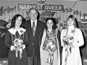 Col. Cty. Harvest Queen Donna Bennasutti 1972 (3)