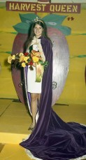 Col. Cty. Harvest Queen 1971 (4)