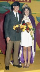 Col. Cty. Harvest Queen 1971 (5)