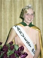 Col. Cty. Harvest Queen Nancy Eger 1978 (5)